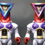 2019年7月28日の「WF2019夏」でRESTOREより続報! 「NEO JAPANシリーズ ビスマストライアングロス / BISMUTH TRIANGROSS」を抽選販売!