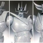 2019年7月28日開催の「WF2019夏」へ造形工房密林が出店! [究極真神]シリーズからスーパーロボットたちの「石像Ver.ソフトビニールキット を発売!
