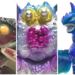 2019年7月28日開催の「WF2019夏」のドリームロケット情報、第2弾は『仮面の忍者赤影』の「怪忍獣」とオリジナル怪獣の新バージョン!