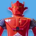2019年7月28日の「WF2019夏」へ出店する海外メーカー・Windair Warkshopより「 スーパーロボット マッハバロン」見参!