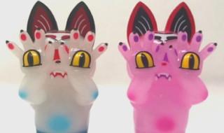 ショップ・ジャングル小倉店にて開催の「タツノコラボVOL.4小倉」でGRAPE BRAINの「ジゴクネコおにぎり」が『ヤッターマン』とコラボ!