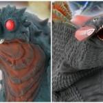 なんとX-PLUSが[ウルトラ怪獣シリーズ]の補完計画始動! 第1弾「ギラドラス」「ビーコン」の2体を2019年8月6日23時締切で予約受付中!