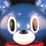 クリエイター・TOUMA氏が新作「HITCH BEAR 1st COLOR」「KNUCKLE BEAR BLING ORANGE」を増税前に予約受付中!