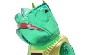 2019年9月29日23時59分締切でloopが「妄想怪人シリーズ スマホカメレオン フルカラーver.2」を抽選受付中!