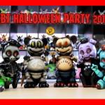 2019年10月25日0時〜2019年10月27日23時59分受付で、今年もBlackBook Toyがハロウィンテーマのカスタム「BBT Halloween Party 2019 one offs by Marvel Okinawa」を抽選販売!