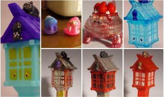 2019年10月10日からの「Taipei Toy Festival 2019」へSQDBLSTRが出店! そこで「灯」と「分ちゃん」&「ミニ分ちゃん」の限定を発売&抽選発売! それぞれ発売日が違うのでチェックしよう!