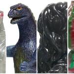 恒例のマルサン通販は2019年10月15日締切! 第1弾は東宝怪獣から「メカゴジラⅡ450 」「クラシックゴジラ350」「ヘドラ450」「ゲゾラ350」新作をラインナップ!