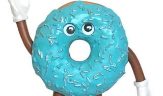 duneが[FLAVORS]の最新作として「Noble Ring Donut【ノーブルリングドーナツ】」を先行予約受付中!