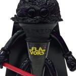 2019年11月22日からの「東京コミコン2019」でduneブースに漆黒の暗黒卿「Dark Flavor」降臨!