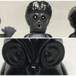 Collage_Fotor2019年11月22日から「DesignerCon2019」へ出店する丸八玩具から「世界のバケモノ図鑑」や「縁起物シリーズ LUCK」の新作情報が到着!