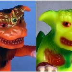 2019年11月30日から「マルサン玩具まつり2019秋」開催! ここでアマプロが「キングシーサー」の最新バージョン2種を発売!