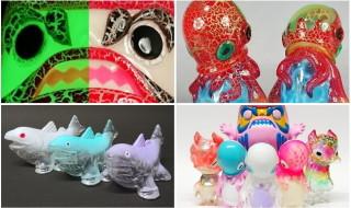 「デザインフェスタvol.50」へ出店するユーキデイドリーマーがペインターネットとのコラボ作などの新作限定を発売!