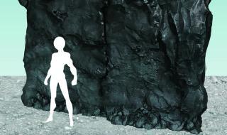 密林から意欲的な新シリーズ[密林エフェクトシリーズ]が登場! 第1弾はなんと「崖」です!!