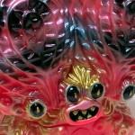 先日スクープした立体怪獣作家・gumtaroブランド第4弾の最新作「二頭怪獣 タゴラ」が2020年1月12日の「スーパーフェスティバル83」でデビュー!