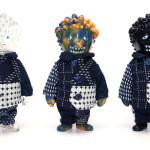 UNGREEPER × FDMTLの「GREEDMAN」が2019年12月7日よりFDMTL渋谷パルコ店にて先行発売決定!