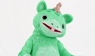 円谷プロ作品のみの「Wonder Festival 2019 [Tsuburaya]」が2019年12月14日から2日間開催! そこでX-PLUSが「大怪獣シリーズ ブースカ グリーンVer.」を発売!