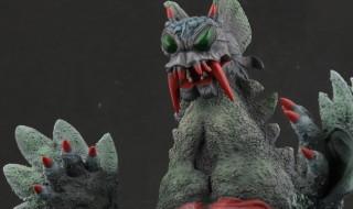 2019年12月25日17時締切でX-PLUSが「大怪獣シリーズ ドラゴリー発光Ver.」を予約受付中!