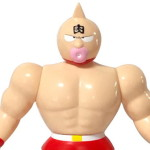 duneから「ソフビフィギュアコレクション キン肉マンB赤パンツ」が登場! 2020年2月上旬より発売開始!!