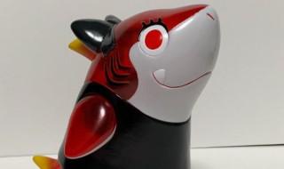 2020年1月12日の「スーパーフェスティバル83」へレッドシャークが出店! HAKURO氏考案カラーの「シャークガール」を発売!