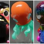 2020年1月12日に香港で開催の「Finest United Convention For Kaiju 4」へユーキデイドリーマーが出店! そこで最新作「ダルマサンダ」「タコツボン」の新作限定発売!