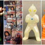 そごう千葉店で「ULTRAMAN POP-UP STORE 2020」開幕! 2020年1月25日からU.S.TOYSの新たな限定モノを発売開始!