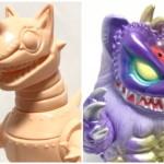 2020年1月12日の「スーパーフェスティバル83」へドリームロケットが出店! そこで人気の最新作「怪獣ロボット」と「怪忍獣包囲陣シリーズ 山猫怪獣ジャコー」を発売!