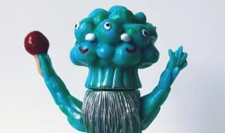 注目! なんとSwimmyDesignLabが「マタンゴ」に挑む! 実に味わい深い「1期」を2020年2月25日締切で抽選販売!