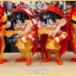 2020年2月21日0時よりBlackBook ToyがSuicidal Tendenciesとの「SKUM-kun」新色として待望(?)の「Clear MC」を発売!