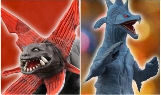 緊急告知! 第1弾の「ギラドラス」「ビーコン」に続いてX-PLUSの[ウルトラ怪獣シリーズ]補完計画・第2弾として「ガボラ」「ムルチ」を2020年2月11日23時締切で予約受付中!