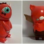 sofvi.tokyo初登場! 2020年2月9日の「WF2020冬」へ新ブランド・Bite Morphが出店! 「イチゴ怪獣ベリミ」「poggy」の「バレンタインver.」を発売!