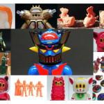 明日2020年2月9日開催の「WF2020冬」へ出店するOne up.からイベント恒例の怒涛の新作情報到着! まとめて一気に紹介だ!