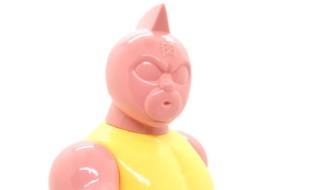 2020年4月1日20時よりショップ・ELECTRIC TOYS限定でファイブスタートイ製「NSC キン肉マン[A](おまけカラーver.3)」発売開始!