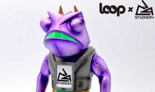 2020年3月21日10時予約受付開始! STUDIO24がloop製「妄想怪人シリーズ スマホカメレオン」の「STUDIO24限定ver.」を抽選販売!