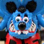 2020年3月6日0時よりBlackBook ToyがMagical Mosh Misfitsとの「Asura Rat Fink」新作「BL Fink」を発売!