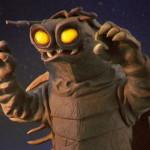 2020年3月15日23時締切でX-PLUSの少年リック限定商品として「大怪獣シリーズ キーラ Ver.2」を予約受付中!