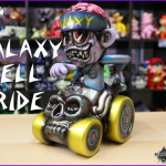 2020年3月14日0時受付開始でBlackBook Toyが「Galaxy HELL RIDE one off by Marvel Okinawa」を抽選販売!
