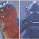 二代目フレップ堂が最新作「MSGシリーズ 原子恐竜クワンシ(赤成型)」と「unドロイドA ハシミコフ」を受注販売!