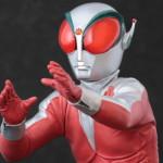 2020年5月12日17時締切でX-PLUSの少年リック限定商品として「大怪獣シリーズ ファイヤーマン」を予約受付中!