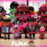 2020年5月23日0時受付開始でBlackBook Toyがワンオフの「PUNX one offs by BBT」を抽選販売!
