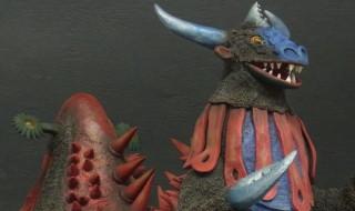 2020年6月9日17時締切でX-PLUSの少年リック限定商品として「大怪獣シリーズ ジャンボキング 発光Ver.」を予約受付中!