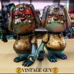 2020年5月9日0時受付開始でBlackBook Toyが「Vintage GUY one offs by Marvel Okinawa」を抽選販売!