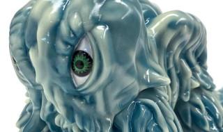 マルサンから東急ハンズ渋谷店限定「緑☆目Ver. 四足へドラ450特殊成型版」が2020年6月5日より最終生産分発売開始!