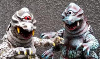 またまたショップ・arktzでシカルナ・工房製ソフビの限定版が登場! 「中岡俊哉「世界の怪獣」シリーズ/ザゴラ山中の怪獣6本足(STONE)」の少数限定版を2020年6月27日12時より発売開始!