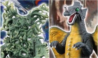 注目! X-PLUSの[ウルトラ怪獣シリーズ]補完計画・第3弾として「ワイアール星人」「カメレキング」を2020年7月9日23時締切で予約受付中!