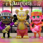 2020年6月6日0時〜2020年6月7日23時59分受付でBlackBook ToyがMarvel Okinawa氏ワンオフ「Aurora one offs by Marvel Okinawa」を抽選販売!