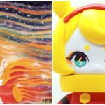 2020年7月28日より「連載開始55周年記念 サイボーグ009 ART JAM 2020」開催! 日ノ元重工・HAKURO氏はカスタム「海洋探査ロボット デンシタコ3号 003カスタム」を抽選発売!