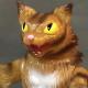 緊急告知! 2017年1月21日18時よりカフェバー・大怪獣サロンにてMaxToy新作「ドラ猫キング」発売開始!