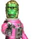 2017年4月2日23時59分締切でショップ・山吉屋が「ヤマキチ (SAL9000指人形付) 第二期カラー」の抽選受付中!