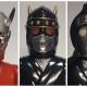 2017年4月23日開催の「スーパーフェスティバル74」へSamuraiDollが「忍者ロボ 半蔵門」や「銭形 忍者バージョン」を発売!