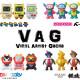 2017年6月発売予定の[VAG]第11弾では「バケタン1号」「イヌハリゴン」「ベッコス」「鉄猿弐号」をラインナップ!